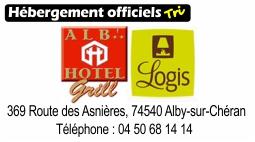 Alb Hotel