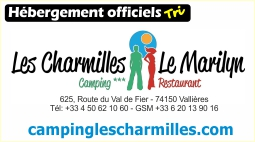 Camping Charmilles