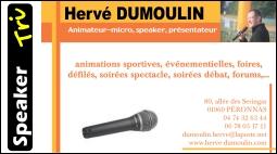 Hervé DUMOULIN
