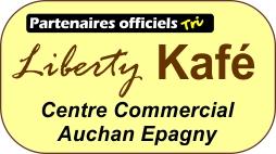 Liberty Kafé